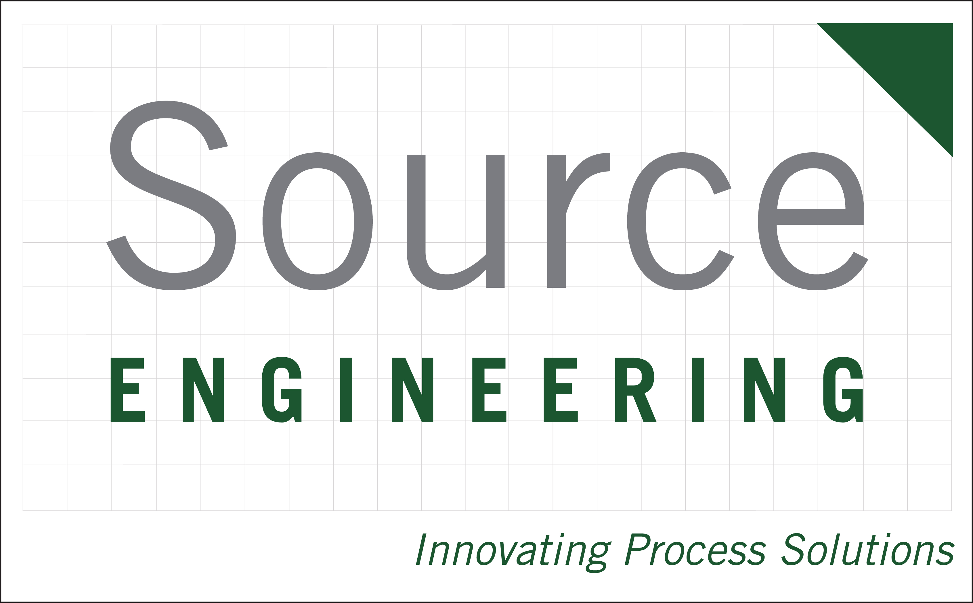 Source Engineering